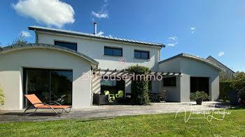 maison à Blainville-sur-Mer (50)