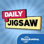 Daily Jigsaw Mobile