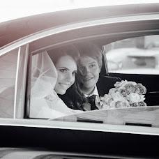 Wedding photographer Alena Mikhaleva (AlenaSova). Photo of 15.07.2015
