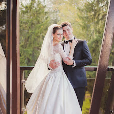 Wedding photographer Tatyana Aksenova (ieshy). Photo of 10.06.2013