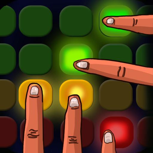 移动鼓垫 音樂 App LOGO-APP試玩