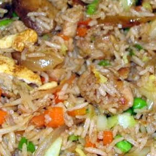 Chinese Fried Rice Bean Sprouts Recipes.