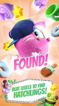 Angry Birds Match apk screenshot