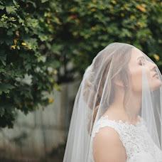 Wedding photographer Roman Serov (SEROVs). Photo of 16.11.2016
