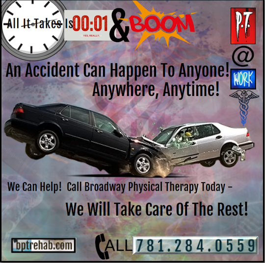 We Can Help - Call 781.284.0559