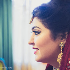 Wedding photographer Manish Chauhan (candidweddingst). Photo of 24.02.2016