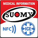 Suomy ICE TAG icon