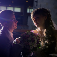 Wedding photographer Aleksandr Soldatov (myfotografer). Photo of 05.08.2013