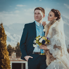 Wedding photographer Ruslan Zaripov (zaripovruslan). Photo of 10.09.2015