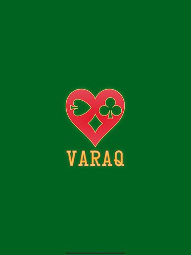 Varaq - Online Hokm (Court Piece, Rung, Rang) 3.1.0 screenshots 8