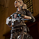 Evil Rise : Zombie Resident - Third Person Shooter icon