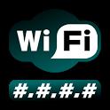 Wifi Static icon