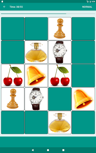 Brain game. Picture Match. 2.3.5 screenshots 7