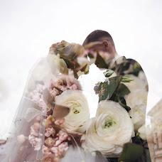 Wedding photographer Olga Fochuk (olgafochuk). Photo of 24.11.2017