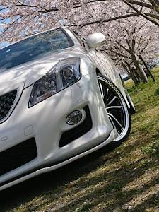 クラウンアスリート GRS200のカスタム事例画像 niyan 【Jun Style】さんの2020年04月06日22:45の投稿