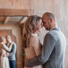 Wedding photographer Vera Galimova (galimova). Photo of 06.02.2018