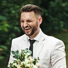 Wedding photographer Evgeniy Shapovalov (zoomphoto). Photo of 29.09.2016