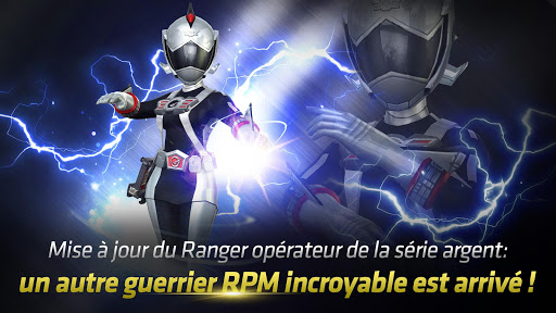 Power Rangers: All Stars fond d'écran 2
