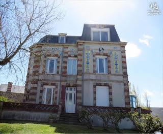 maison à Quinéville (50)