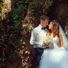 Wedding photographer Violetta Byshkina (ViolettaByshkina). Photo of 04.01.2016
