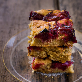 Rhubarb And Ginger Recipes