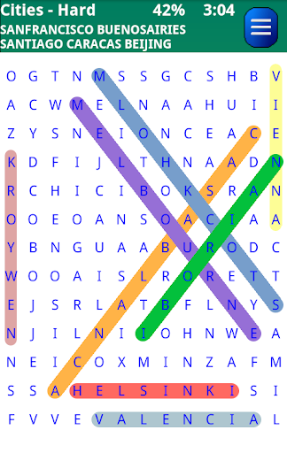 Word Search android2mod screenshots 3