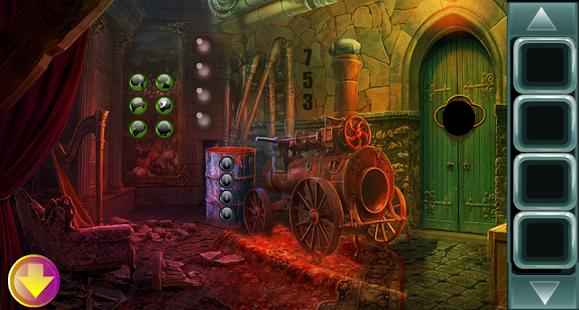 Kavi Escape Games 144 - náhled