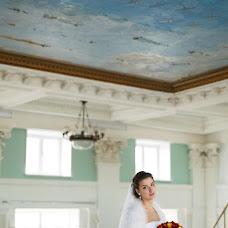 Wedding photographer Dmitriy Dyachkov (dimadfoto). Photo of 10.11.2015