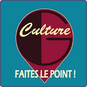 Culture-G : Faites le point !