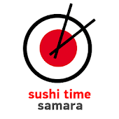Sushi Time Самара