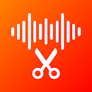 Music Editor - MP3 Cutter and Ringtone Maker