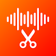 Music Editor - MP3 Cutter and Ringtone Maker icon