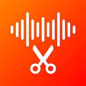Music Editor MP3 Cutter and Ringtone Maker 5.3.9 by Prometheus Interactive LLC logo
