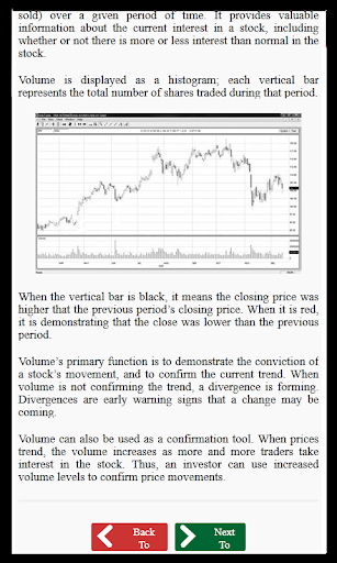 玩書籍App|Guide To Stock Investing Learn免費|APP試玩