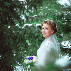 Wedding photographer Nina Khomutcova (KudinovaNina). Photo of 19.03.2015