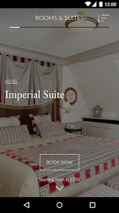 Hotel Napoleon Paris– Vignette de la capture d'écran