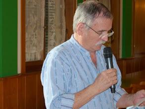 Photo: Rapport des réviseurs des comptes par Pierre Oberson
