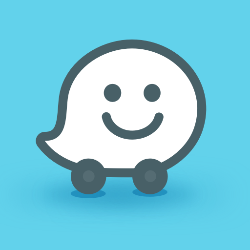 Waze - GPS, Maps, Traffic Alerts & Live Navigation APK download
