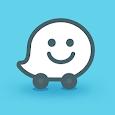 Waze - GPS, Maps, Traffic Alerts & Live Navigation icon