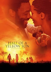 Half of a Yellow Sun