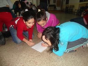 Photo: Sandra, Elisa y Nuria y su decálogo