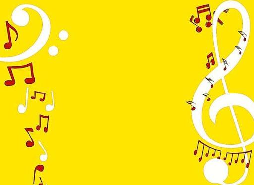 Imagenes Notas Musicales