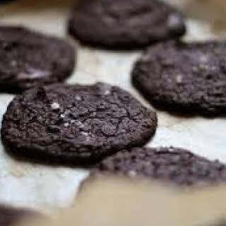Breakfast Protein-Antioxidant Dark Chocolate Cookie.