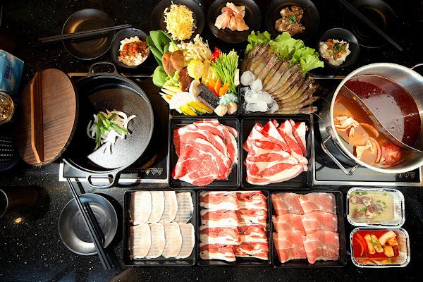 金大鋤壽喜燒sukiyaki 成大店