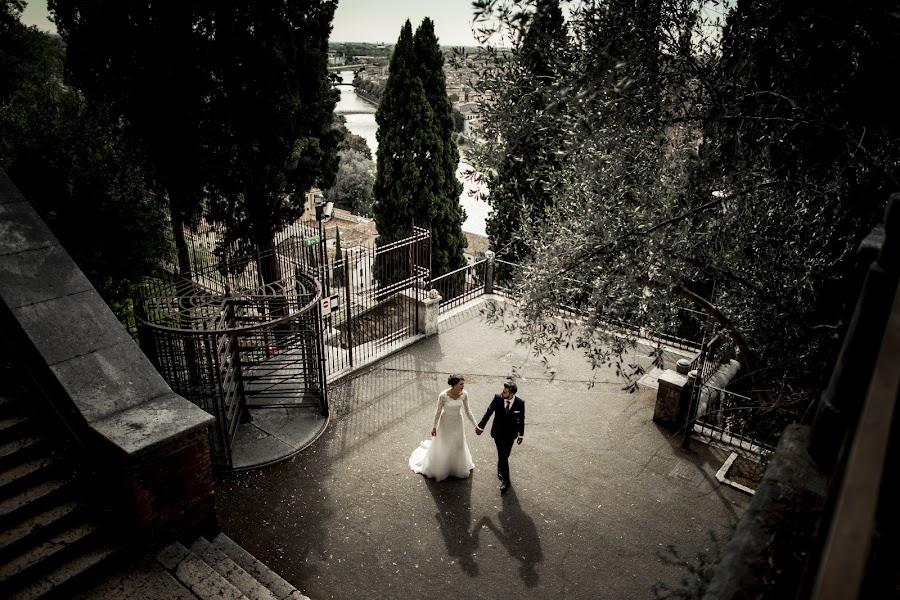 Wedding photographer Leonardo Scarriglia (leonardoscarrig). Photo of 13.12.2017