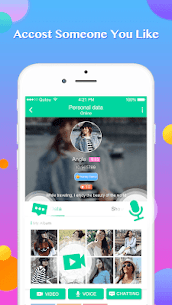Famy – Voice chat room & Voice call and Video call 3