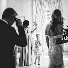 Wedding photographer Riccardo Pieri (riccardopieri). Photo of 05.10.2017