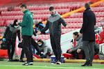 VAR eist opnieuw de hoofdrol in Engeland: Liverpool speelt gelijk na twee afgekeurde doelpunten en discutabele penaltyfase