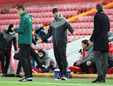 Liverpool wordt genekt door VAR en speelt gelijk tegen Brighton