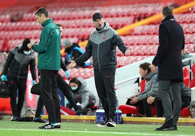 """Klopp évoque la passe délicate de Liverpool : """"Comme dans un mariage"""""""